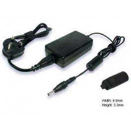 Toshiba PA3035E Laptop AC Adapter for  Libretto 100CT  Libretto 110