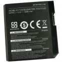 Genuine 15G10N375140AW battery for Dell Alienware M17x R3  MOBL-F1712CACCESBATT Battery