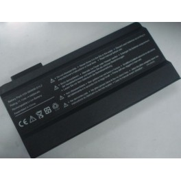 Hasee X20-3S4000-S1P3 Laptop Battery for W225R W230R