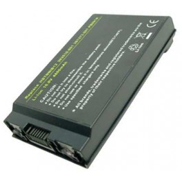 Hp 383510-001 Laptop Battery for  Business Notebook NC4200 Series  Business Notebook NC4400