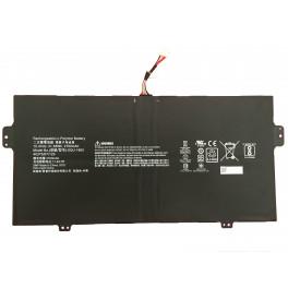 SQU-1605 15.4V 41.58Wh Battery for Acer Swift 7 SF713-51-M3BP Series