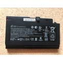 Hp AA06XL HSTNN-DB7L ZBook 17 G4-Y3J82AV 96Wh Battery