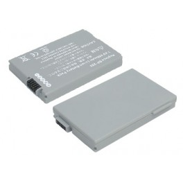 Canon BP-208 Camcorder Battery  for  DC10  DC19