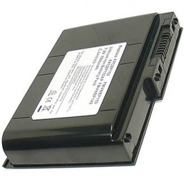 Fujitsu FMVNBP150 Laptop Battery for  FMV-B8250  FMV-TC8230