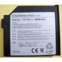 Asus 70-N967B2100M,  B32-M6 Battery Pack