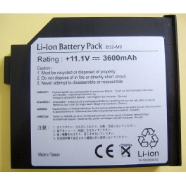 Asus B32-M6 Laptop Battery for  Z70 Series  Z70