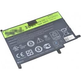 Dell 06TYC2 Laptop Battery