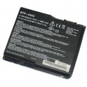 Fujitsu BTP-44A3, PC-AB6410 Laptop Battery
