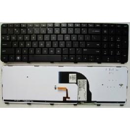 US Pavilion M7-1000 M7-1015DX M7-1078CA M7-1100 M7-1200 For HP Keyboard Backlit