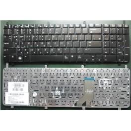 HP 9J.N0L82.H01 Laptop Keyboard for  HDX X18-1000 Series  HDX X18-1001XX