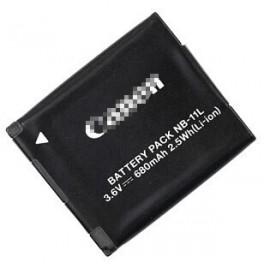 Canon CB-2LF Camcorder Battery  for  Digital IXUS 145  Digital IXUS 150