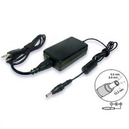 Acer 19V/4.74A, 5.5*2.5mm Laptop AC Adapter