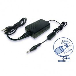 Hp 19V/4.74A, 4.5*1.7mm Laptop AC Adapter