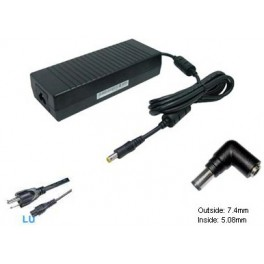 Hp 19V/6A, 7.4*5.08mm Laptop AC Adapter
