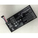Asus C11-ME172V Memo Pad ME172V Tablet PC Battery