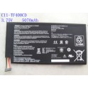 Asus Transformer Pad TF400 C11-TF400CD 2cell Battery
