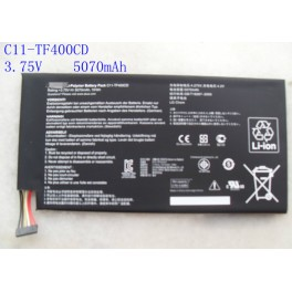Asus Cll-TF400CD Laptop Battery for  Transformer Pad TF400