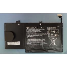 43Wh NP03XL HSTNN-LB6L 760944-421 battery for HP Pavilion X360 13-A010DX