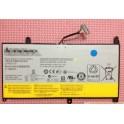 Lenovo S200 S206 L11M2P01 2ICP5/57/128 Tablet PC Battery
