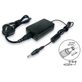 Toshiba NBP001313-00 Laptop AC Adapter for  Mini NB305-N410BL  Mini NB305-N410BN