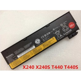Lenovo 121500147 Laptop Battery for  ThinkPad L450 20DSA01YCD  ThinkPad L450(20DSA01YCD)
